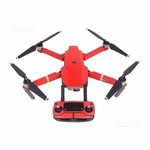 1 Pezzo Adesivo Sticker per Drone DJI Mavic pro