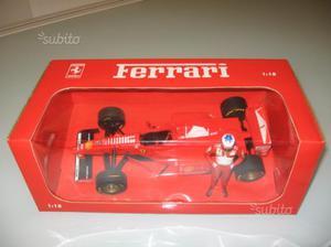 Ferrari f 310 b  m. schumacher nuovo