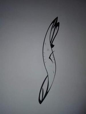 Orologio moderno da parete
