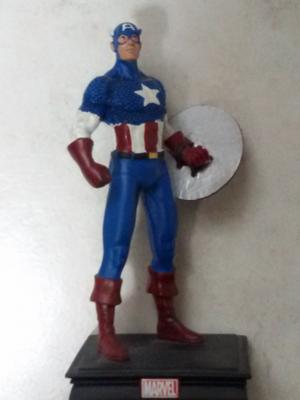 Marvel Heroes 3d Capitan America