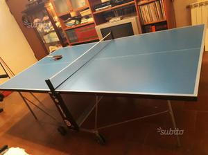 Tavolo da ping pong inesis outdoor 🥇 | Posot Class