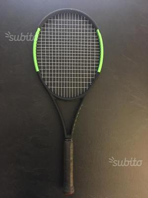 Wilson Blade 98 CV 18x20