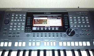 Yamaha psr s770 nuova imballata mai usata