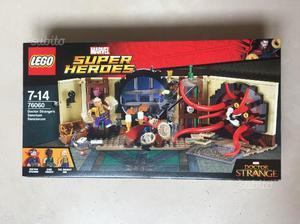 LEGO  Marvel Super Heroes Doctor Strange