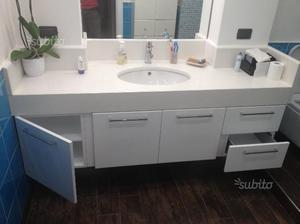 Mobili bagno, cucina, armadio, camerata, ecc