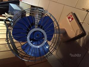 N.2 Ventilatori Vintage anni '50