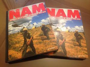 NAM - Cronaca della guerra in Vietnam