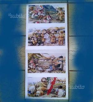 """P 4 """"colonie italiane bambini"""" a. bertiglia"""