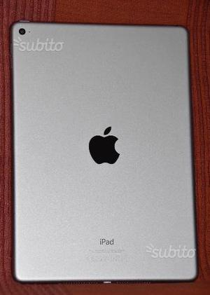 Apple iPad Air 2 16 Gb Space Grey WiFi