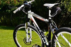 Bici Bianchi Mtb