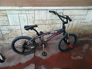 Bici Lombardo BMX