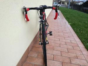 Bici corsa Argon
