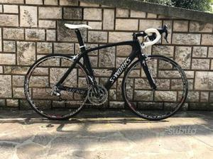 Bici da corsa specialized s-works venge