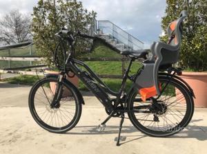 Bici Elettrica Armony Capri Posot Class