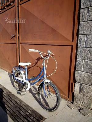 Bicicletta bimba 6-8 anni