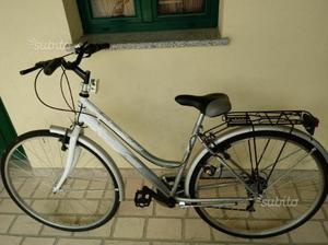 Bicicletta B Fold Con Marce Decathlon Con Casco Posot Class