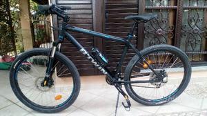 Mountain Bike Rockrider 500