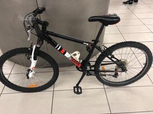 Mountain bike Rockrider 5.0