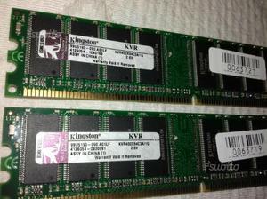 RAM DDR gb Kingston
