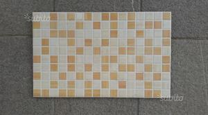 Piastrelle effetto mosaico posot class