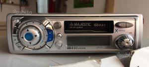 AUTORADIO sinto-cassette