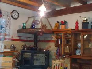 Ristoranti cucina tipica nonna linda posot class for Cucina della nonna