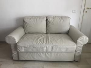 Vendo letto lillesand ikea nuovo milano posot class - Vendo divano letto milano ...