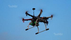 Drone DJI F550 Professionale