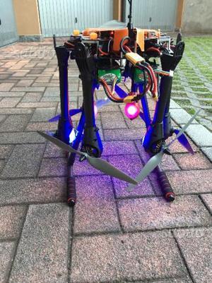 Drone Esacottero DJI