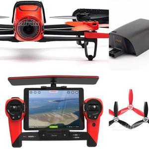Drone Parrot Be Bop completo mai usato