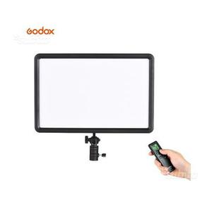 GODOX LED VIDEO LIGHT P260-C DUO8nuovo)