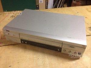 Lettore vhs
