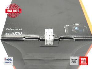 Sony RX10 - RCE ROVIGO