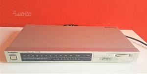 Technics stereo hifi vintage tuner