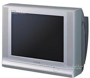 Tv Colori 21 39 Samsung