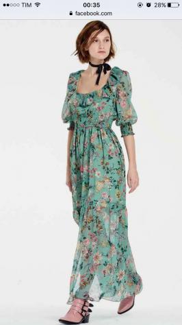 Vendo abito denny rose nuovo con etichetta