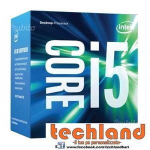 CPU Intel i GHz PRODOTTO NUOVO