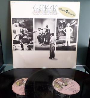 GENESIS - The Lamb Lies Down On Broadway - 2 x LP / 33 giri