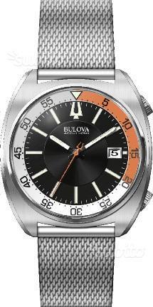 Orologio Bulova Precisionist