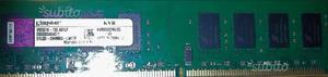 RAM da 2 GB DDR2 PC