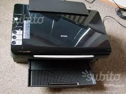 Stampante Epson Stylus DX