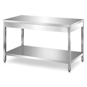 Annuncio successivo Tavoli in acciaio inox