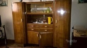 Credenza Da Cucina Anni 50 : Credenza veneziana anni 50 posot class