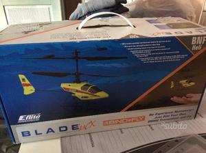 Elicottero blade nuovo