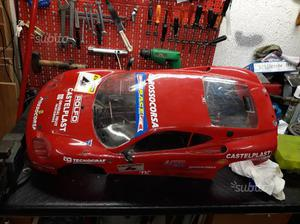 Ferrari 360 challenger a scopio