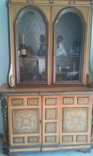 Vendo mobili antichi anni a milano posot class for Vendo mobili usati milano