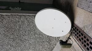 Antenna Satellitare Parabola