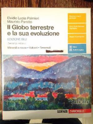 Il Globo terreste e la sua evoluzione