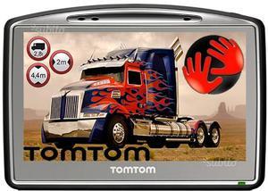 Navigatore TomTom Truck 720 Europa