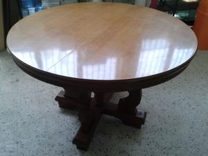 Grande tavolo legno massiccio posot class - Tavolo grande legno ...